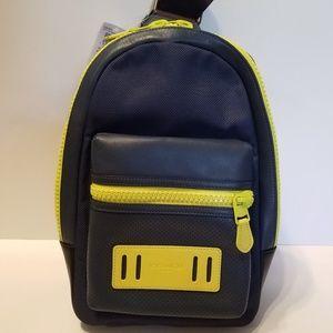 Coach Bag Terrain backpack $375 NWT